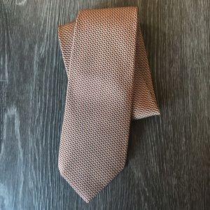 HERMÈS PARIS 100%Silk Tie